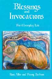 Blessings and Invocations for Everyday Life cover