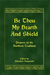 Be Thou My Hearth and Shield cover