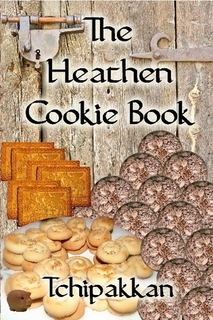 The Heathen Cookie Book cover