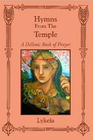 Hymns From The Temple cover