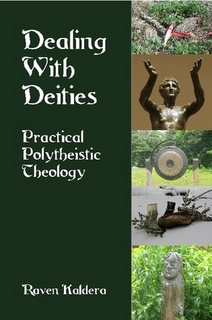Dealing With Deities cover