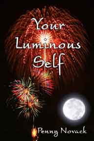 Your Luminous Self cover