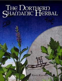 The Northern Shamanic Herbal cover