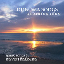 Nine Sea Songs and Other Tides cover