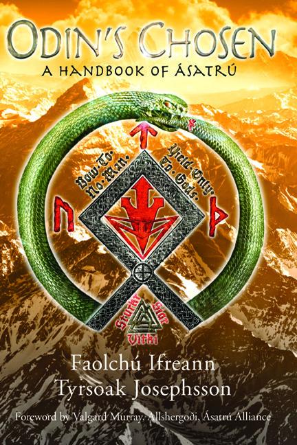 Odin's Chosen cover