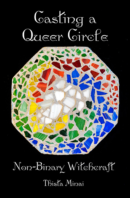 Casting a Queer Circle cover