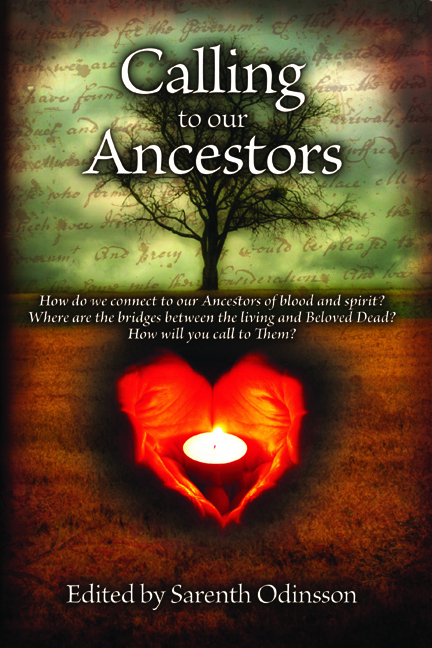 Calling to Our Ancestors cover