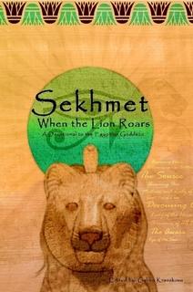 Sekhmet cover