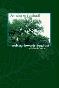 Walking Toward Yggdrasil cover